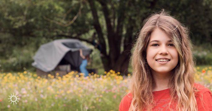 livbe | Erlebnisübernachtungen auf dem Campingplatz